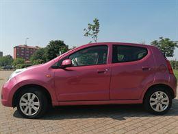 Suzuki Alto 2009 benzina