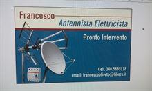 Antennista elettricista