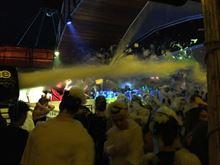 Noleggio Cannone Schiuma Party