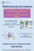Realizzazione siti web ed e- commerce