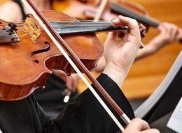 Violinista e pianista matrimonio Biella