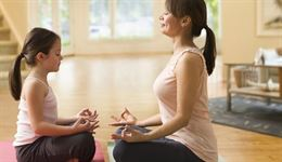 Genitori Senza Stress Intervento di parent training Mindful