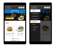 Portale ed App per ristoranti takeaway, food delivery