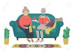 BADANTE - assistenza anziana