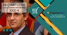 1 euro al giorno per il tuo e-commerce