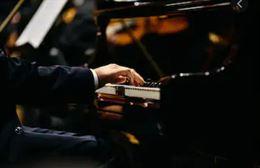 Organista professionista a Como