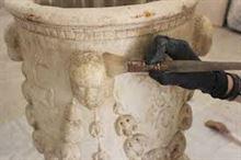 Restauro Marmi Pietre e Cotto Antico