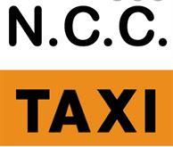 Licenza ncc noleggio con conducente con stazionamento