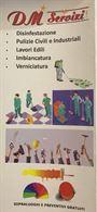 Sanificazioni, Disinfezioni e pulizie