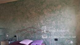 Imbiancature e decorazioni, trattamento antimuffa