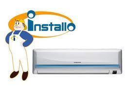 Installaz. climatizzatore rifacimento bagno e tinteggiatura