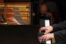 Pianista Assago