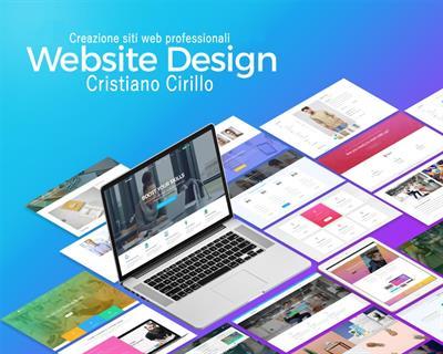 WEB DESIGNER || CREAZIONE SITI WEB