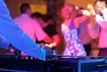 DJ per Eventi e Party
