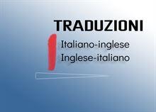 Traduttore traduzioni italiano-inglese / inglese-italiano