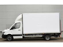 Noleggio furgone a Roma