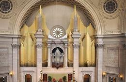 Organista matrimonio Bergamo