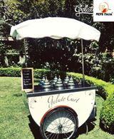 Noleggio carretto gelato Brindisi