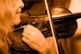 Violinista eventi e matrimoni a
