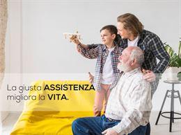 ADIURA.com assistenza domiciliare e sanitaria