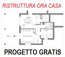 Ristruttura Progetto Gratis
