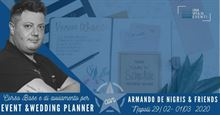 Corso base e di Avviamento per Event & Wedding Planner