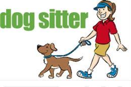 Dog sitter Pet sitter pensione casalinga